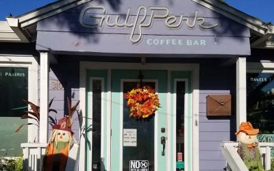 GulfPerk Coffee Bar in Gulfport, FL – Business Tampa Bay Review